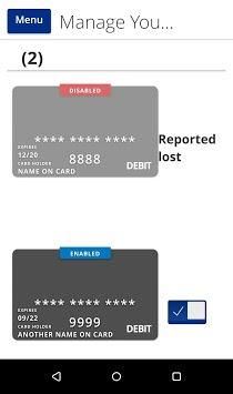 Chartway Online Banking pc screenshot 1