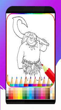 cheiif twi coloring book pc screenshot 1