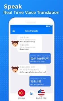 Global Translation - Multi Language Translator pc screenshot 1