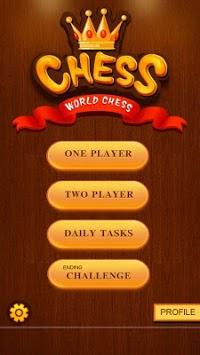 Chess pc screenshot 2