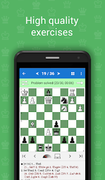 Chess King (Learn Tactics & Solve Puzzles) pc screenshot 2