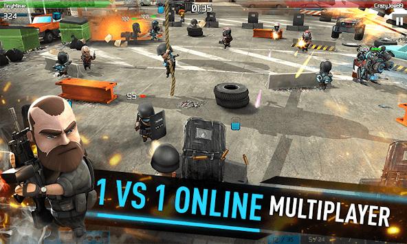 WarFriends: PvP Shooter Game pc screenshot 2