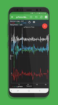 Physics Toolbox Sensor Suite pc screenshot 1