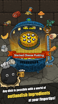 Monster Chef pc screenshot 1
