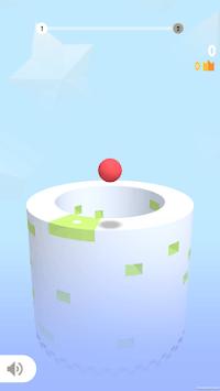 Hopping Ball pc screenshot 1