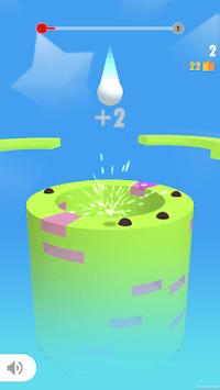 Hopping Ball pc screenshot 2