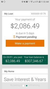 Citizens One Home Loans pc screenshot 2