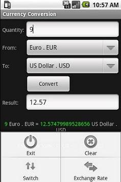 gUnit - Unit Converter - Lite pc screenshot 1
