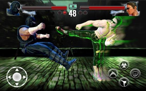 Ninja Games - Fighting Club Legacy pc screenshot 2