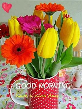Good Morning Wishes pc screenshot 1