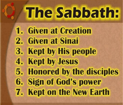 Happy Sabbath Quotes for PC Windows or MAC for Free