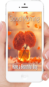 Inspiring Good Morning Wishes And Greetings pc screenshot 1