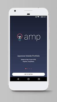 AMP pc screenshot 1