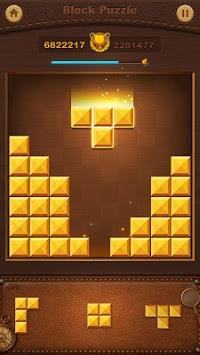 Wood Block Puzzle pc screenshot 2