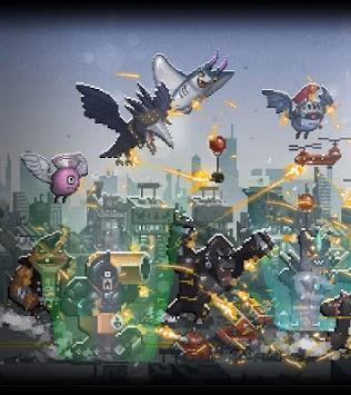 World Beast War: Destroy the World in an Idle RPG pc screenshot 1