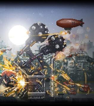 World Beast War: Destroy the World in an Idle RPG pc screenshot 2