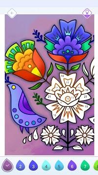 Paint Color pc screenshot 2