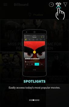 CMX Cinemas pc screenshot 1