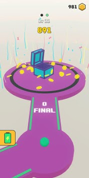 Color Stack - Best Ball Shooting Game pc screenshot 2