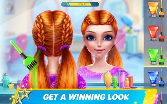 Rhythmic Gymnastics Dream Team: Girls Dance pc screenshot 1