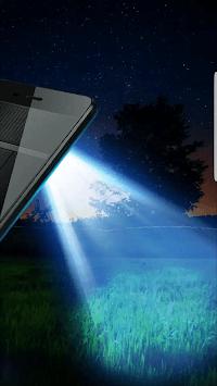 Flashlight - Torch LED Light Free pc screenshot 1