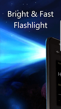 Flashlight - Torch LED Light Free pc screenshot 2