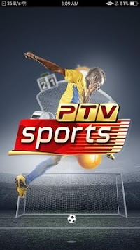 PTV Sports Live: Live Streaming PTV Sports FREE pc screenshot 1