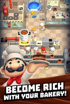 Idle Cooking Tycoon - Tap Chef pc screenshot 2