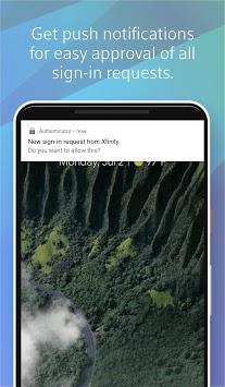 Xfinity Authenticator pc screenshot 2