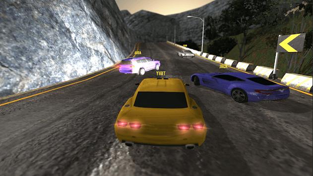 Real Car Racer - Online pc screenshot 2