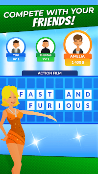 Spin of Fortune - best mobile quiz! pc screenshot 1