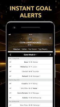 CONMEBOL Libertadores pc screenshot 1