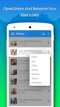 File Manager pc screenshot 1