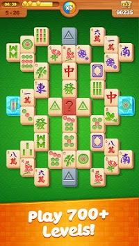 Mahjong Legend - Free Puzzle Quest pc screenshot 2