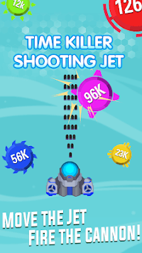 Shooting Jet pc screenshot 1