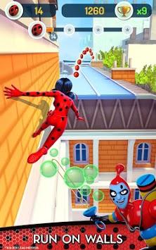 Miraculous Ladybug & Cat Noir - The Official Game pc screenshot 1