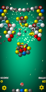 Magnet Balls 2 Free pc screenshot 1