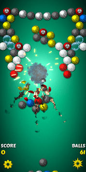 Magnet Balls 2 Free pc screenshot 2