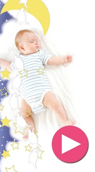 Colic Lullaby Sounds - Colic Lullaby Music pc screenshot 1