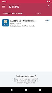 ICJR ME pc screenshot 2