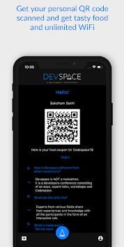 Devspace'19 pc screenshot 1
