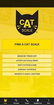 CAT Scale Locator pc screenshot 2