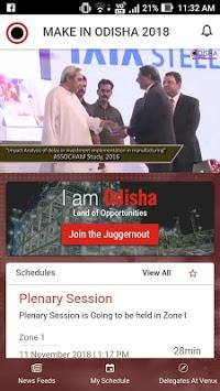 Make in Odisha pc screenshot 1