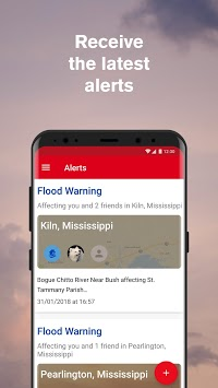 Flood - American Red Cross pc screenshot 1