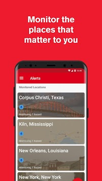 Flood - American Red Cross pc screenshot 2