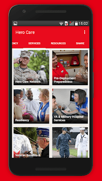 Hero Care - American Red Cross pc screenshot 2