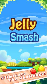 Jelly Cube Smash - Line Crush Square pc screenshot 1