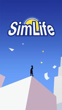 SimLife - Life Simulator Tycoon Games Simulation pc screenshot 1