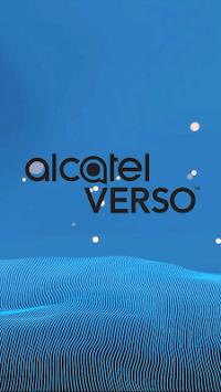 Alcatel Verso Demo pc screenshot 1