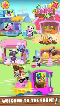Little Farm Life - Happy Animals of Sunny Village pc screenshot 1